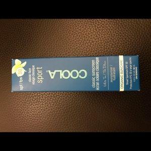 Other - Coola Classic sport spf50 moisturizer